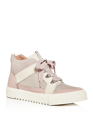 Frye Sneakers WOMEN'S GIA HIGH-TOP SNEAKERS