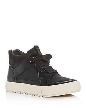 Frye Sneakers WOMEN'S GIA HIGH-TOP SNEAKERS