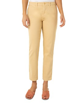 Liverpool Los Angeles - Cole Slim Ankle Pants