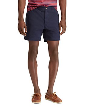 Polo Ralph Lauren - 6-Inch Prepster Classic Fit Drawstring Shorts