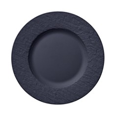 Villeroy & Boch - Manufacture Rock Salad Plate