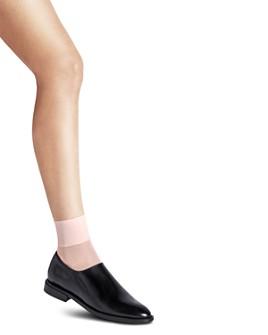 Wolford - Roller Mesh Socks