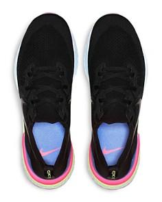 Nike - Men's Epic React Flyknit Sneakers