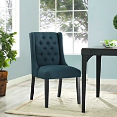 Modway - Baronet Fabric Dining Chair