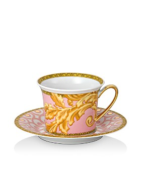 Versace - Byzantine Dreams Breakfast Cup & Saucer