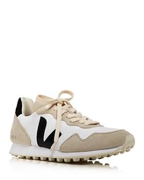 VEJA - Women's SDU Hexa Low Top Sneakers