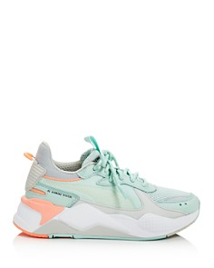 PUMA - Women's RS-X Track Sneakers