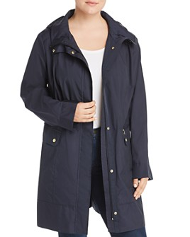 Cole Haan Plus - Packable Anorak