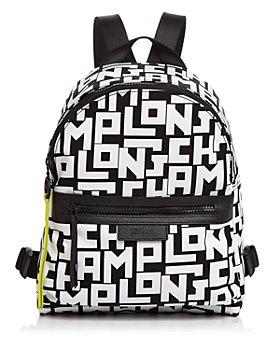 Longchamp - Le Pliage LGP Small Logo Backpack