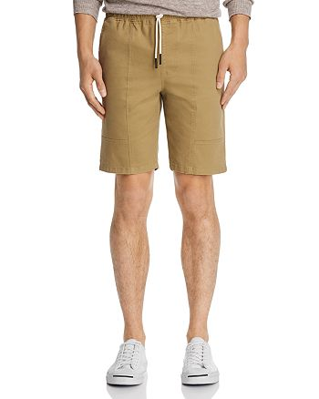 Sovereign Code - Yeti Slim Fit Drawstring Shorts