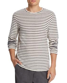 Barena - Luigi Long-Sleeve Striped Tee