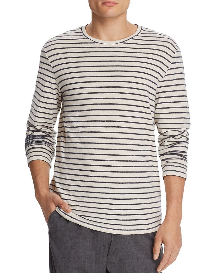 Barena - Luigi Long-Sleeve Striped Tee