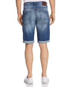 G-STAR RAW - 3301 Regular Fit Denim Shorts