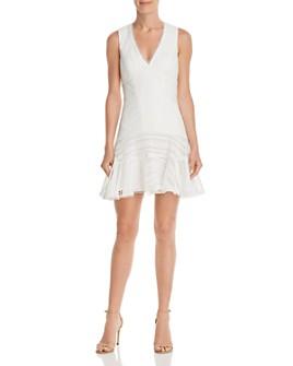 Bardot - Fiesta Cutout Lace Dress