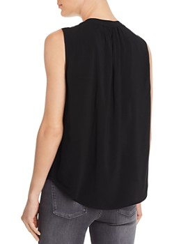 Velvet by Graham & Spencer - Peachy Sleeveless Top - 100% Exclusive