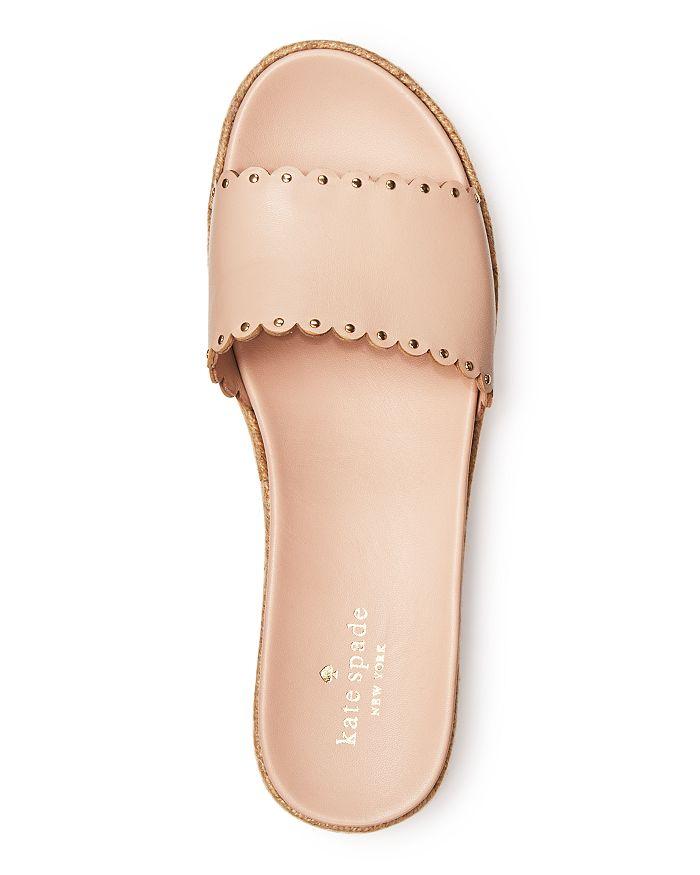 Espadrille Sandals Zeena Women's Slide 34jL5AR