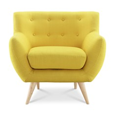 Modway - Remark Upholstered Fabric Armchair