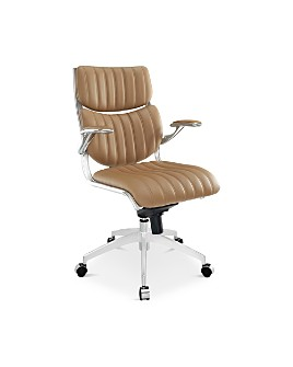 Modway - Jive Armless Mid Back Office Chair