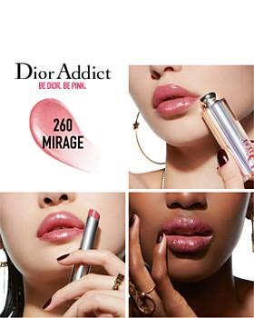 Dior - Addict Stellar Shine Lipstick