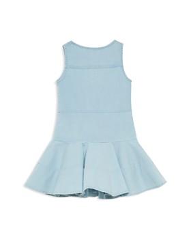 Bardot Junior - Girls' Alice Denim Flared Dress - Baby