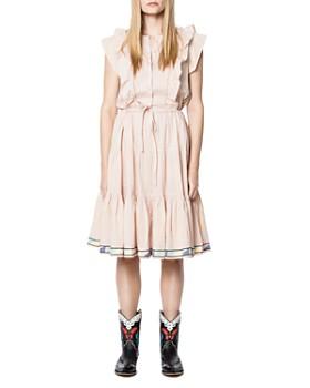 Zadig & Voltaire - Romax Voile Dress