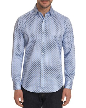 Robert Graham - Tombra Classic Fit Shirt - 100% Exclusive