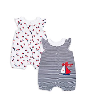 420183bb6ad29 Little Me Newborn Baby Girl Clothes (0-24 Months) - Bloomingdale's