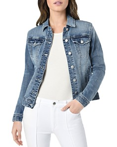 Joe's Jeans - The Relaxed Jacket in Dolores