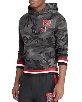 b5d8234c7 Polo Ralph Lauren - P-Wing Camouflage-Print Hooded Sweatshirt ...