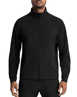 REIGNING CHAMP - Zip-Front Team Jacket