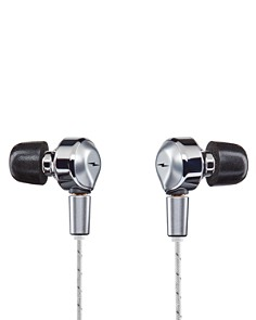 Shinola - Bluetooth In-Ear Monitors