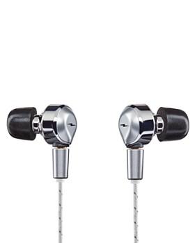 Shinola - Bluetooth In-Ear Monitors