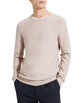Theory - Riland Piqué Sweater
