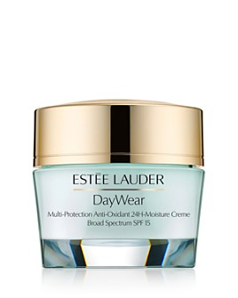 Estée Lauder - DayWear Advanced Multi-Protection Anti-Oxidant 24H-Moisture Creme SPF 15, Dry Skin 1.7 oz.