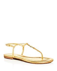 Tory Burch - Women's Emmy Thong Sandals