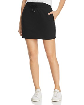 0313e91b0e Marc New York - Drawstring Lounge Skirt ...