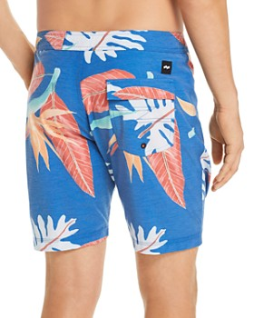 Banks Journal - Bloom Board Shorts