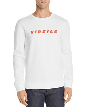 A.P.C. - Virgile Graphic Sweatshirt