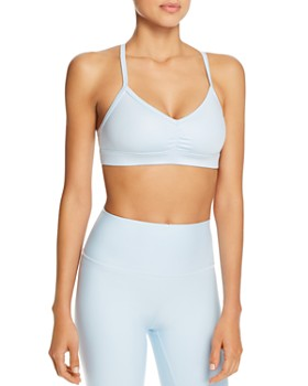 0081f40056 Women's Sports Bras - Designer Sports Bras | Bloomingdale's ...
