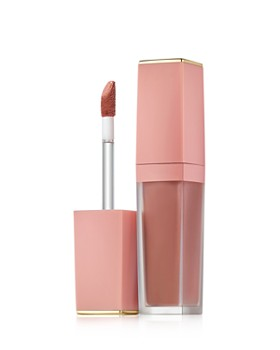 Estée Lauder - Oh Naturelle! Pure Color Envy Paint-On Liquid LipColor by Violette, Matte Finish