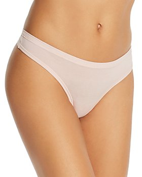 b.tempt'd by Wacoal - Future Foundation Ultra Soft Thong