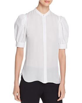 6d0dc8ec4 Women's Button Down Shirts & Tops - Bloomingdale's