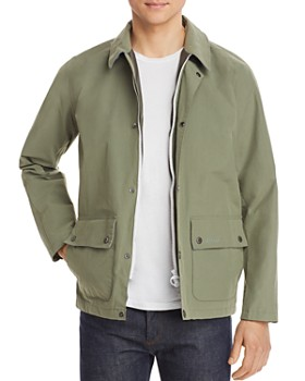 Barbour - Storrs Waterproof Jacket
