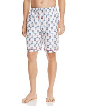 Psycho Bunny - Woven Jam Lounge Shorts