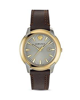 Versace - V-Urban Watch, 42mm