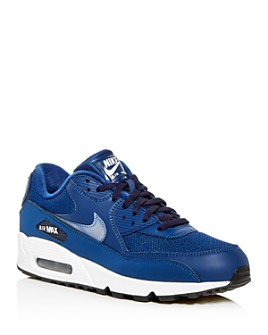 Nike - Men's Air Max 90 Essential Low-Top Sneakers