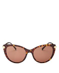 Versace - Women's Cat Eye Sunglasses, 55mm