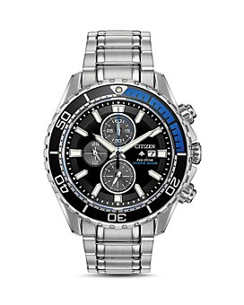 Citizen - Promaster Eco-Drive Diver Chronograph, 46mm