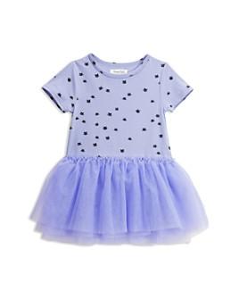 Sovereign Code - Girls' Faye Cat Print Tutu Dress - Little Kid