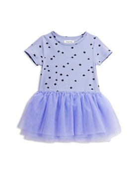 Sovereign Code - Girls' Faye Cat Print Tutu Dress - Little Kid